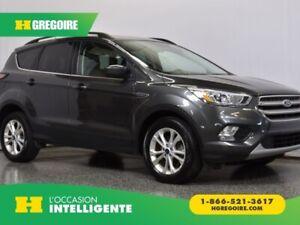 2017 Ford Escape SE TOIT PANORAMIQUE
