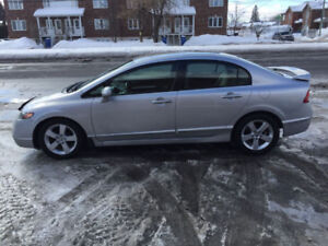 2006 Honda Civic bonne condition