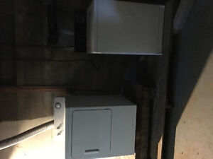 Washer and dryer for sale package deal