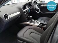 2015 AUDI A4 2.0 TDI 190 SE Technik 5dr Multitronic Avant