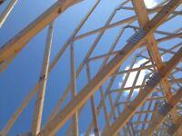 Seeking Experienced Carpenter