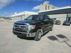 2014 Ford F-150 XLT Pickup 4x4 *accident free*