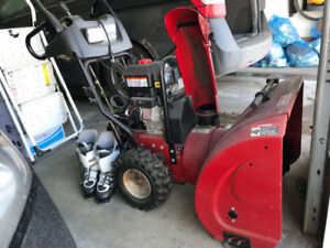 """27"""" Snow Blower For Sale"""