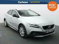 2017 Volvo V40 T3 [152] Cross Country Pro 5dr Geartronic HATCHBACK Petrol Automa
