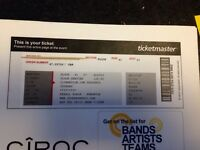 Journey @ Rexall Place July 18