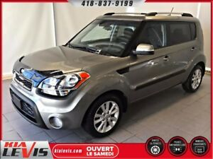 Kia Soul 2U-AUTO-AIR-FULL-MAGS 16'' 2013