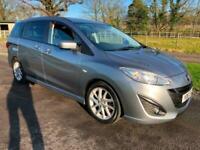 2011 Mazda 5 2.0 Sport 5dr MPV Petrol Manual