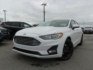 2019 Ford Fusion SE 1.5L I4 151A