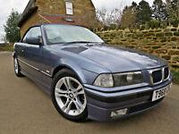 1999 BMW 328i CONVERTIBLE. E36. FUTURE CLASSIC !!