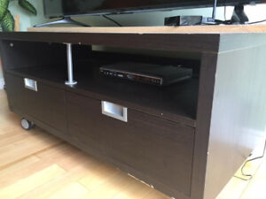 TABLE TV POUR SALON  | TV TABLE FOR LIVING ROOM