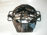 Baseball Umpire or Catcher Mask made by Cooper