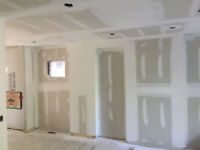 Drywall/Taping/Stucco Removal
