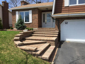 FULLY-RENOVATED Luxurious House for Rent in West-island (DDO)