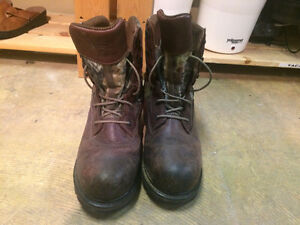 Wolverine Men's Hunting Boots