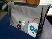 Carrying bag for cat-dog / Sac transporteur pour chat-chien