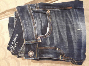 Brand new jeans, size 00 long