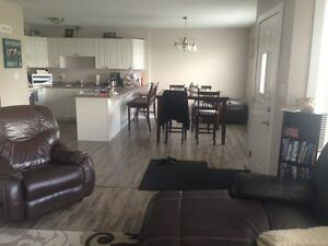 4 plex for rent June 1st and July 1st