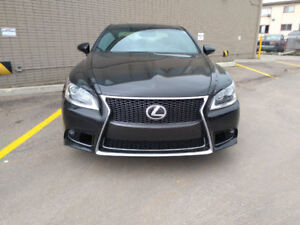 2014 LEXUS LS 460 - F SPORT - FOR SALE