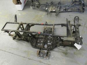 FRAME CHASSIS VTT ATV POLARIS SPORTSMAN 700 2005 800$