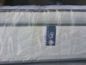 Queen & King Mattresses Beds - BRAND NEW Prince George British Columbia image 9