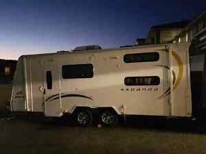 Jayco expanda with bunks and slide out Cameron Park Lake Macquarie Area Preview