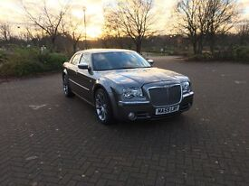 2009 Chrysler 300c 35900 miles 312bhp