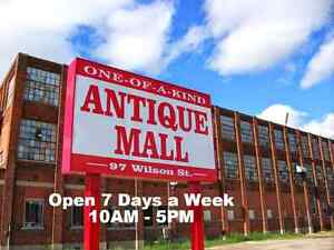 Shop Canada's largest antique mall 600 booths PLUS Jewelry  Stratford Kitchener Area image 10