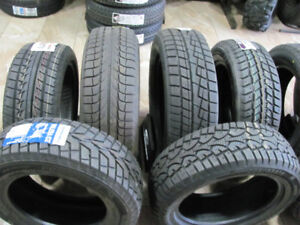 HUNTER LAKE TIRE WINTER CLEAROUT SALE