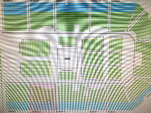 WWE Tickets Halifax Forum
