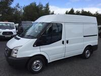 Ford Transit 2.2TDCi ( 100PS ) ( EU5 ) 260S Med Roof Double Cab-i 260 SWB