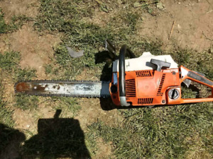 Husqvarna 50 Rancher for sale.  Runs excellent