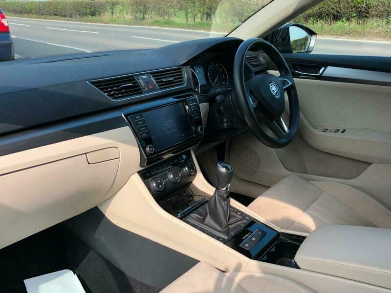 2017 SKODA SUPERB 2 0 TDI CR 190 SE L Executive 5dr | in Shrewsbury,  Shropshire | Gumtree