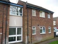 Conveniently Situated Studio Flat - Off Road Parking. Off Woodcock Road, Norwich.