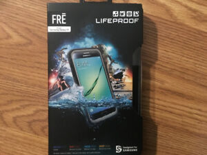 LIFEPROOF cell phone case for Samsung Galaxy S7