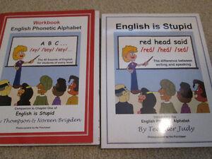 ESL (English as Second Language