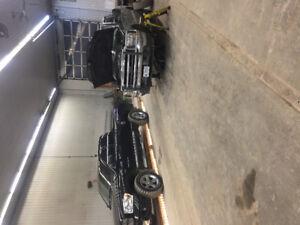 Car and Truck Repair