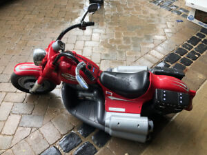 Kids electric toy motarcycle