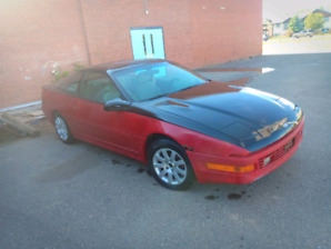 1991 Ford Probe GT Turbo 5 Speed
