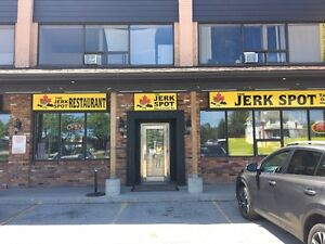 Well Established Jerk Rest. and Sports Bar in Scarboro Junction