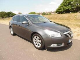 Vauxhall Insignia SRi CDTi DIESEL MANUAL 2011/60