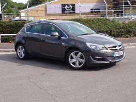 2015 Vauxhall Astra 1.6 Sri 5 Door 159 5 door Hatchback