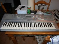 Yamaha Piano- Keyboard