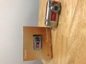 Canon Camera for sale