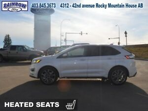 2016 Ford Edge Sport  - AWD - TwinTurbo