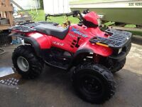 1995 polaris xplorer