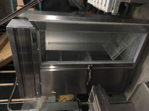 Beverage-Air Commercial 2 door refrigerator