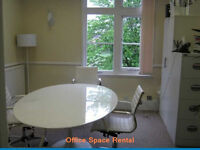 Co-Working * St Georges Lane - SL5 * Shared Offices WorkSpace - Ascot