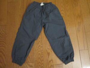 MEC 100% nylon pants - 4T