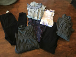 Thyme Maternity Clothes