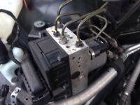 Bmw E39 Abs Pump 530d